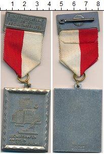 Изображение Монеты ФРГ медаль 1970  XF