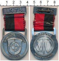 Изображение Монеты Германия ФРГ медаль 1973  XF