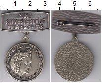 Изображение Монеты Германия ФРГ медаль 1975  XF
