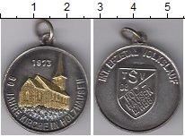 Изображение Монеты ФРГ медаль 1973  UNC-