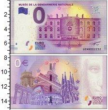 Изображение Банкноты Европа 0 евро 2017  UNC-
