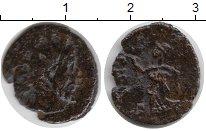 Изображение Монеты Древний Рим 1 антониниан 0 Биллон  3 век. Тетрик I