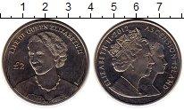 Изображение Монеты Великобритания Остров Вознесения 2 фунта 2012 Медно-никель UNC