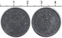 Изображение Монеты Третий Рейх 10 пфеннигов 1947 Цинк XF+