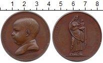 Изображение Монеты Европа Франция Медаль 1811 Бронза XF