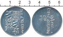 Изображение Монеты Европа Чехия 200 крон 1993 Серебро UNC-