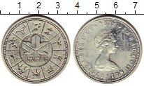 Изображение Монеты Северная Америка Канада 1 доллар 1978 Серебро XF