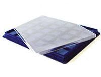 Изображение Аксессуары для монет Другие Пластиковый планшет на 30 ячеек (36х36х6 мм) С 0
