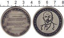 Изображение Монеты Азия Турция 25 лир 2006 Серебро UNC
