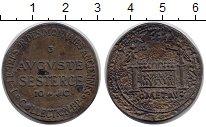 Изображение Монеты Италия жетон 0  UNC- Вход в музей. Копия