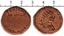 Изображение Монеты Европа Италия жетон 0 Бронза UNC-