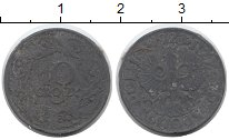 Изображение Монеты Польша 10 грош 1923 Цинк XF