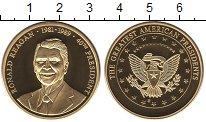 Изображение Монеты Северная Америка США Медаль 0 Латунь Proof