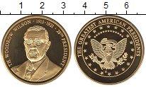 Изображение Монеты США Медаль 0 Латунь Proof
