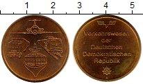 Изображение Монеты ГДР Жетон 1985 Латунь UNC-