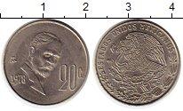 Изображение Монеты Северная Америка Мексика 20 сентаво 1978 Медно-никель XF