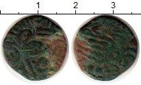 Изображение Монеты Шри-Ланка Цейлон номинал 0 Медь VF