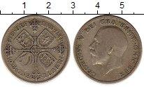Изображение Монеты Европа Великобритания 1 флорин 1928 Серебро XF