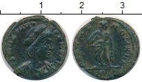 Изображение Монеты Древний Рим AE 0 Медь VF