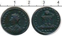 Изображение Монеты Древний Рим AE 0 Медь VF+