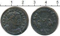 Изображение Монеты Древний Рим 1 фоллис 0 Биллон XF Константин I Великий