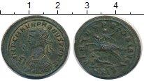 Изображение Монеты Древний Рим 1 антониниан 0 Биллон UNC-