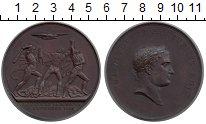 Изображение Монеты 1801 – 1825 Александр I Настольная медаль 1812 Медь UNC