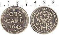 Изображение Монеты Европа Польша 3 гроша 0 Серебро Proof-