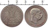 Изображение Монеты Австрия 2 короны 1912 Серебро XF