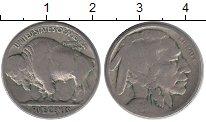 Изображение Монеты США 5 центов 1935 Медно-никель VF