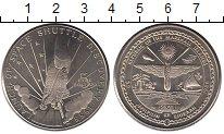 Изображение Мелочь Австралия и Океания Маршалловы острова 5 долларов 1988 Медно-никель UNC