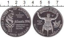 Изображение Монеты Северная Америка США 1 доллар 1999 Серебро Proof-