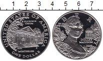 Изображение Монеты Северная Америка США 1 доллар 1999 Серебро Proof