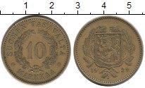 Изображение Монеты Финляндия 10 марок 1929 Латунь XF