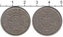 Изображение Монеты Мозамбик 5 эскудо 1973 Медно-никель XF Колония  Португалии