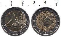 Изображение Монеты Греция 2 евро 2016 Биметалл UNC-
