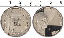 Изображение Монеты Греция 5 евро 2016 Медно-никель UNC