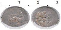 Изображение Монеты Россия 1462-1505 Иван III 1 деньга 0 Серебро VF