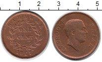 Изображение Монеты Саравак 1 цент 1927 Бронза VF Брук