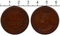 Изображение Монеты Австралия и Океания Австралия 1 пенни 1916 Бронза XF