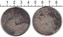 Изображение Монеты Франция 1 экю 1730 Серебро VF