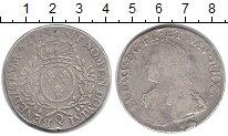 Изображение Монеты Франция 1 экю 1737 Серебро VF