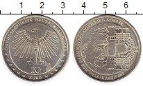 Изображение Монеты Европа Германия 10 евро 2003 Серебро UNC-