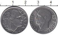 Изображение Монеты Европа Италия 20 сентесим 1940 Медно-никель XF