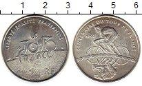Изображение Монеты Европа Франция 1/4 евро 2003 Серебро UNC-