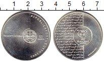 Изображение Монеты Португалия 8 евро 2004 Серебро UNC- Чемпионат Европы по
