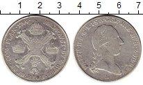 Изображение Монеты Европа Нидерланды 1/2 талера 1789 Серебро XF-