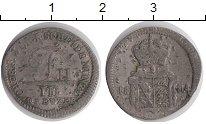 Изображение Монеты Германия Вюртемберг 3 крейцера 1804 Серебро VF