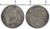 Изображение Монеты Германия Пфальц-Сульбах 1 крейцер 1746 Серебро XF