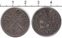 Изображение Монеты Европа Австрия 6 крейцеров 0 Серебро VF